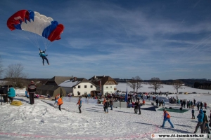 PARASKI Worldcup Series in Laimbach